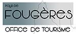 Office Tourisme Fougères